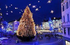 Ljubljana, Slovenia !!! <3