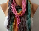 fatwoman fatwoman...Etsy  beautiful scarves at great prices