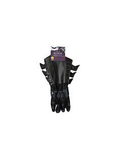Batman Gauntlets Child! See more costume accessories at CostumeSuperCenter.com