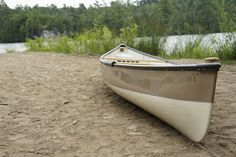 15 Algonquin Prospector Canoe - Proudly made in Canada