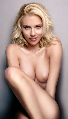 Scarlett Johansson best naked photos to date | Famous Naked Celebrities