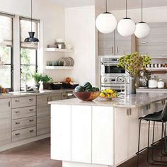 china kitchen cabinets gray is the new neutral this chic kitchen features weston 2176