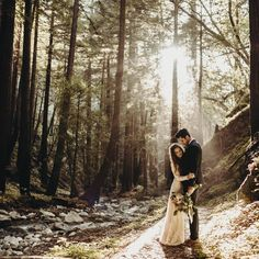 """3,568 Likes, 46 Comments - Noelle Johnson (@noellejohnsun) on Instagram: """"Married in the pureness of nature. Perfection"""""""