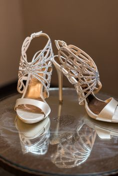 4cf4024666d840 butterfly inspired wedding heels Glamorous Winter Wedding at Casa Real at  Ruby Hill Winery - Pleasanton