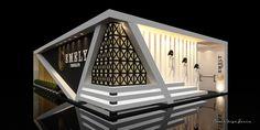 Ppt Design, Icon Design, Kiosk Design, Facade Design, Stand Design, Exterior Design, Design Room, Design Studio, House Design