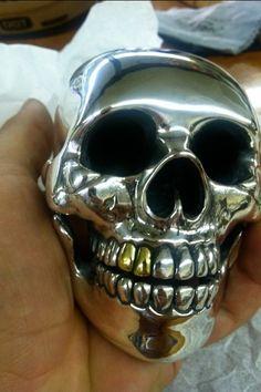 Desk Skull (JS-11)