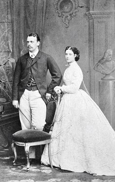 Maria and Alexander