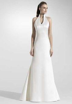Boira (Robes de mariée). Créateur: Raimon Bundó. ...