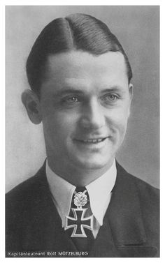 ✠ Rolf Mützelburg (23 June 1913 – 11 September 1942) Killed in an accident when he dove from the conning tower, but struck the deck.