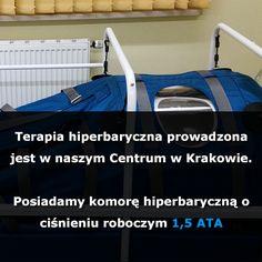Terapia hiperbaryczna jest bardzo skuteczna i całkowicie bezpieczna.