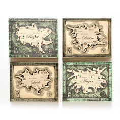#ISLANDS by Eric Great-Rex are now available on the TMS website for purchase.  These ceramic tiles play with the idea of metaphorical Islands and the enigmatic territory of emotions and feelings. The islands of Anger and Regret are the possible unspoken or unrecognised areas within masculinity that we might find difficult to visit. The islands of Luck and Desire are the islands we all might want to land and spend time on.
