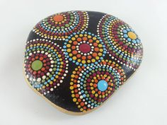 Painted+Stones/Painted+Rocks/Decorative+by+TheLakeshoreStore,+$18.00
