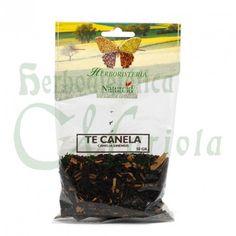 Naturcid, Té Canela, alto contenido de antioxidantes naturales, contiene propiedades antiinflamatorias, es utilizado como un adelgazante natural y ayuda en la indigestión o digestión lenta