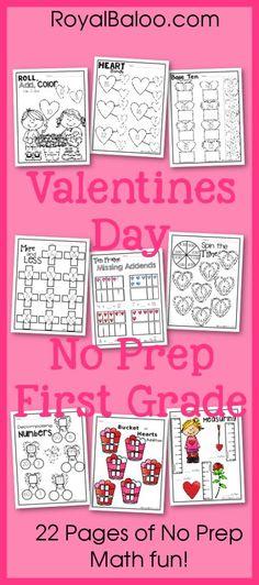 Valentines Day No Pr