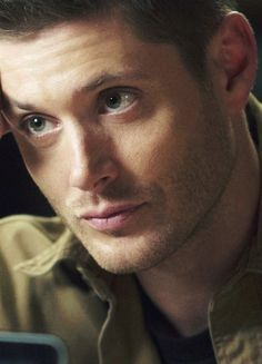 Jensen Ackles, beautiful eyes!<<< thank goodness! I thought I was the only one who thought his eyes are fantastic