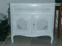 La boutique de MamzelleTenne - Peinture décorative sur meubles et objets