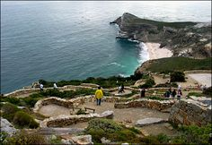 Good Hope - Cape of the good hope, Western Cape South Africa