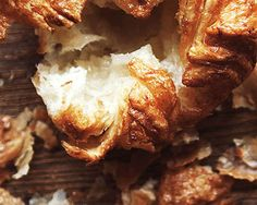 Find the best Kouign amann in San Francisco with tips from the pros. Kouign Amann, Chefs, Pastries, Breads, Muffins, San Francisco, Pork, Dishes, Dining