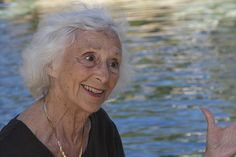 Barbara Marx Hubbard   was a guest last night on Coast to Coast AM . She is the mother of all Luciferian futurists, and is one of the de...