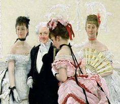 Giuseppe De Nittis (Italian 1846–1884) [Impressionism, Salon]