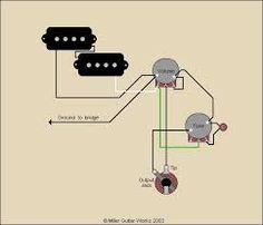 8 best wiring images bass diagram flat. Black Bedroom Furniture Sets. Home Design Ideas