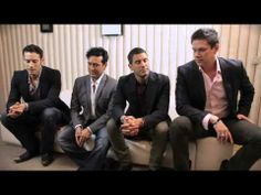 Il Divo - My Heart Will Go On - Track By Track