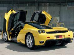 Ferrari Enzo by Novitec