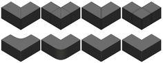 Topology Guides for Blender - Guides for 3d Artists. Run by Johnson Martin http://www.blendernation.com/2015/09/27/topology-guides/