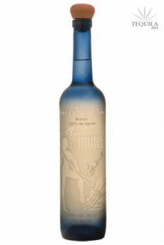 Con Alma de Mujer Tequila Blanco - Tequila Reviews at TEQUILA.net