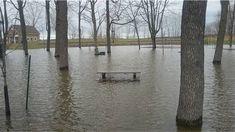 Inondations printanières : mesures pour éviter les problèmes de santé | Vaudreuil-Soulanges - Néomedia Health Challenge, Police Officer, Tips