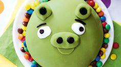 K-ruoka.fi :Parhaat tarjoilut lastenjuhliin