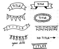 Resultado de imagen para tipos de letras we heart it