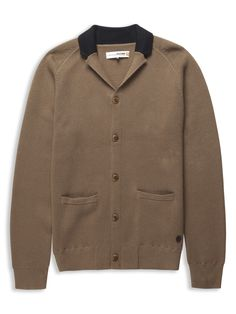 Plectrum Milano Knit Jacket