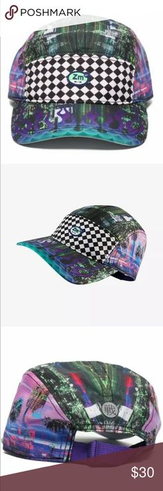 22829f3a NIKE NRG AW84 AEROBILL LIGHTWEIGHT HAT SWEAT-WICKING COVERAGE The Nike NRG  AW84 Spectrum QS