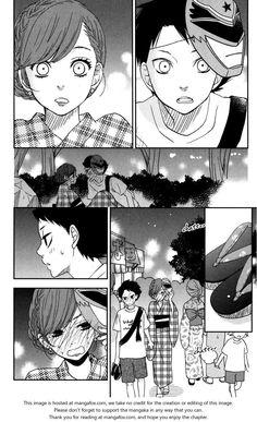 Tonari no Kaibutsu-kun 47: Third-Year Students at MangaFox.me