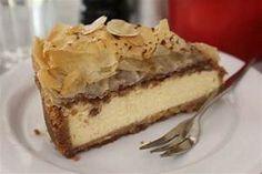Pin Baklava Cheesecake Recipe Recipetipscom Cake on Pinterest Baklava Cheesecake, Cheesecake Recipes, Sprinkles, French Toast, Pie, Baking, Breakfast, Desserts, Food