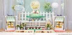 Into the Forest | Ideal Patisserie