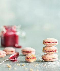 Vegan Treats, Doughnut, Panna Cotta, Cheesecake, Deserts, Brunch, Goodies, Food And Drink, Low Carb