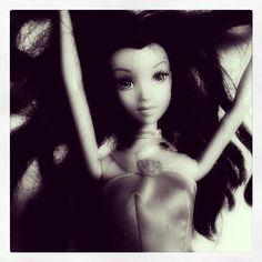 #doll #nukke #seepia #kirppis 1€