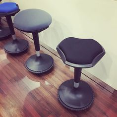 nightingale chair lxo mid back ergonomic stool black 6000ds