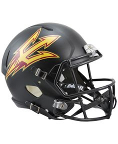 Riddell Arizona State Sun Devils Speed Replica Helmet