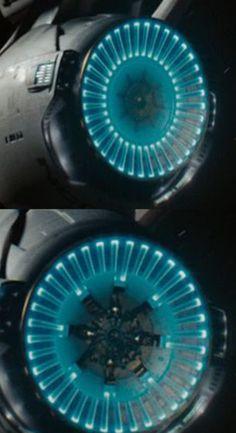 New Enterprise deflector dish detail. New Star Trek Movie, Star Trek 1, Star Trek 2009, Star Trek Series, Enterprise Ship, Uss Enterprise Ncc 1701, Star Trek Online, Starfleet Ships, Star Trek Into Darkness