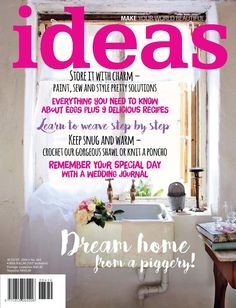 The latest edition of Minty Magazine is now published and brimming with amazing children's interiors! Africa Online, House And Home Magazine, Food Festival, Easy Projects, Step By Step Instructions, Creative Inspiration, Special Day, Make It Simple, Weaving