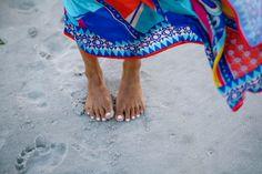 fashion blogger living in heels fashion photography new york  tribal skirt maxi Martina Micko | Destination Wedding Photographer | San Diego, LA, NYC, International »