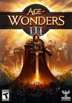 Age of Wonders II - RELOADED