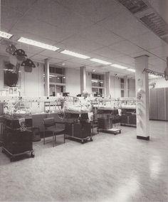 Sint Joseph ziekenhuis, NICU oudbouw. #ziekenhuis #MMC #gezondheidszorg
