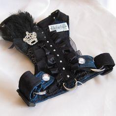 Dog Harness - Queenie Harness Vest