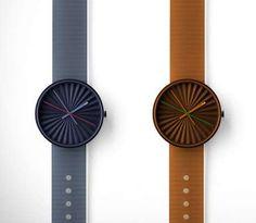 reminds me of tupperware | benjamin hubert plicate watches