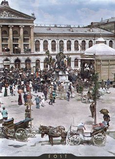 Bucharest Romania, My Town, Old City, Street View, Memories, Romania, Memoirs, Souvenirs, Old Town
