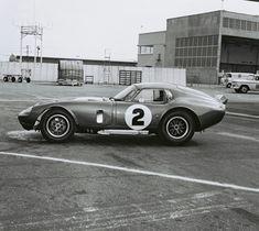 Daytona Cobra!